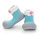 socks type infant shoes